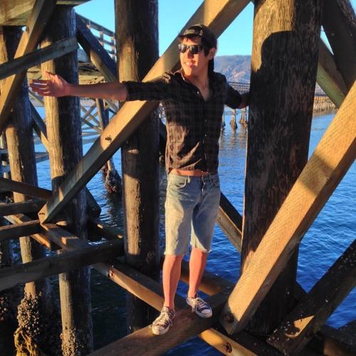 Austin Alexander Lee's avatar