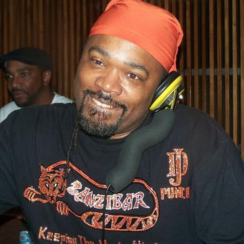 DJ PUNCH ZANZIBAR's avatar