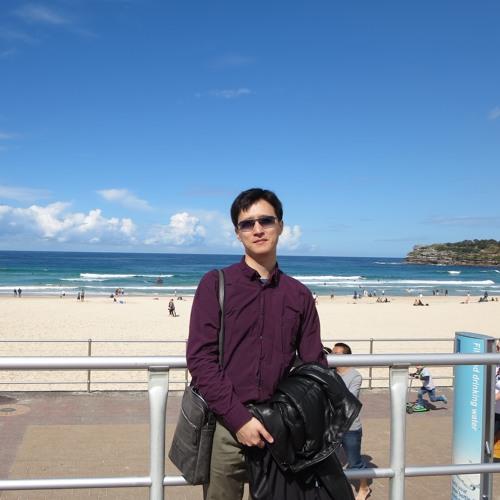 Ying-Hsang Liu's avatar