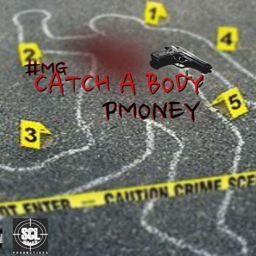 P Money's avatar