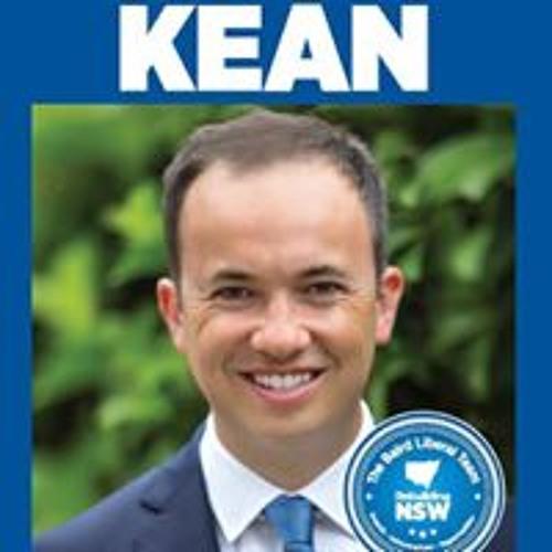 Matt Kean MP's avatar