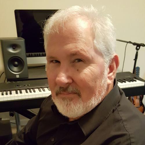 Marc Ridgeway's avatar