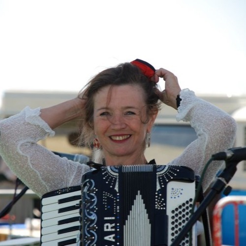 Martina Schwarz's avatar