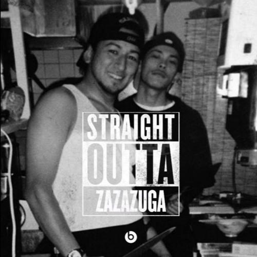 ZAZABEATS's avatar