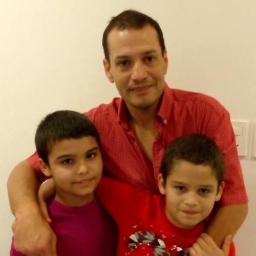 Santiago Lobo's avatar