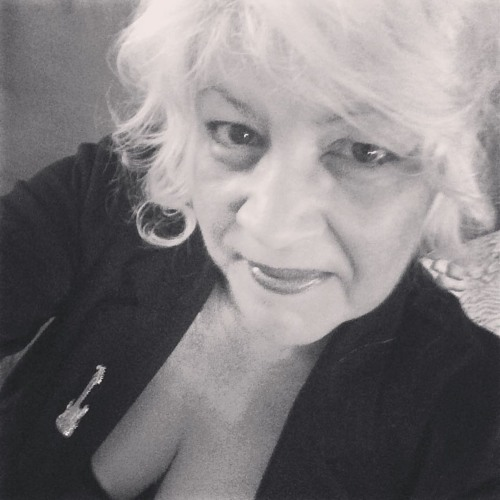April Ann McGinnis's avatar