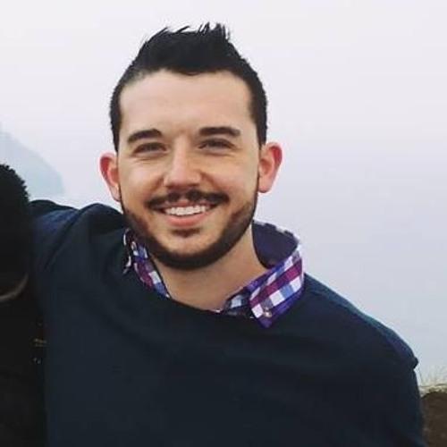 Jonathan Albert's avatar
