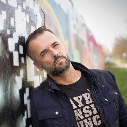 Mark Markovics's avatar