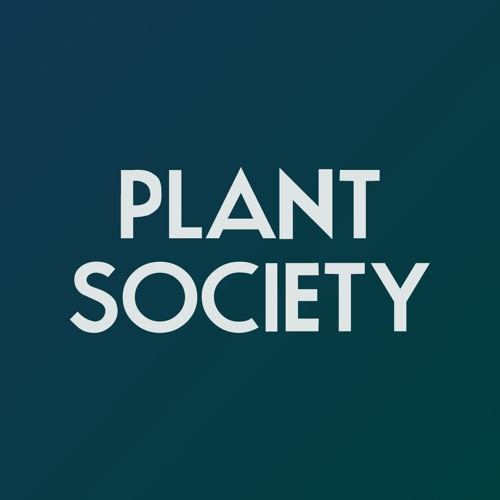 Plant Society's avatar