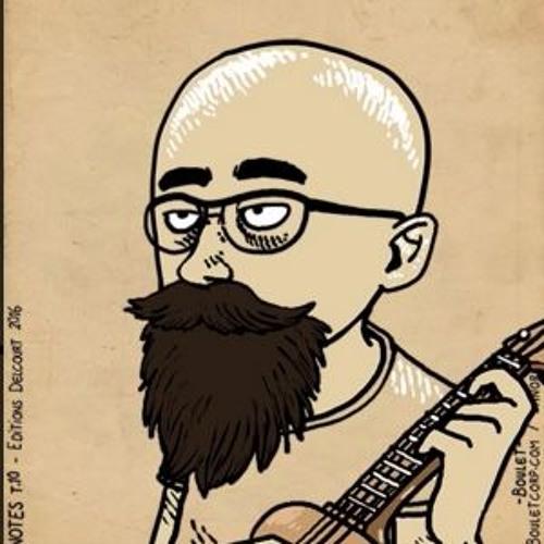 Non Sapiens's avatar