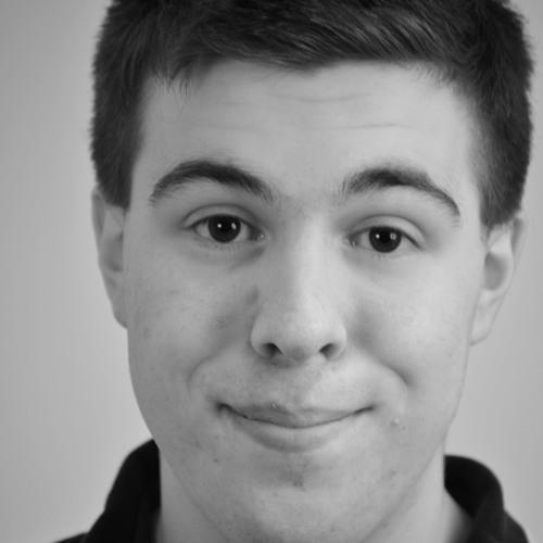 Robert Wilson Baker's avatar