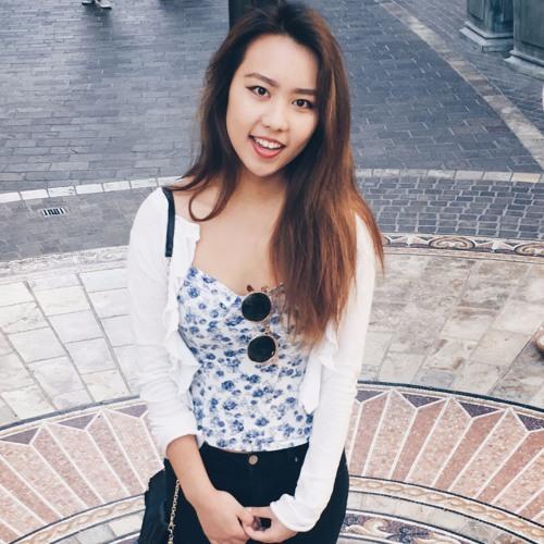 Jana Ma's avatar