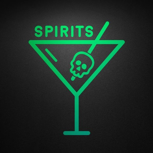 Spirits Podcast's avatar