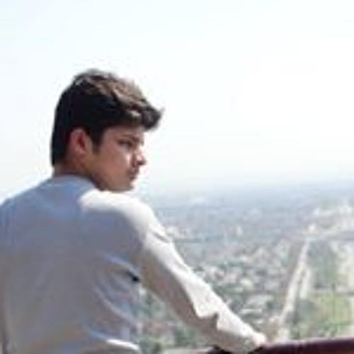 Musa Zaidi's avatar