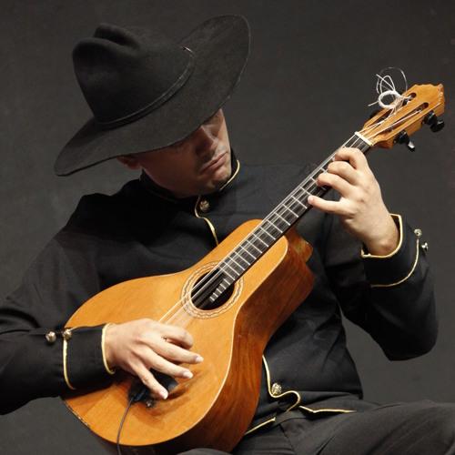 Maikel Mendoza's avatar