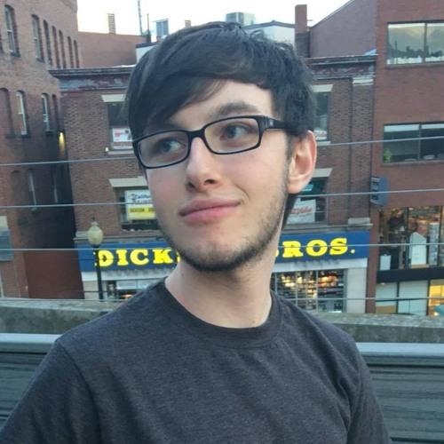 Ethan Roseman's avatar