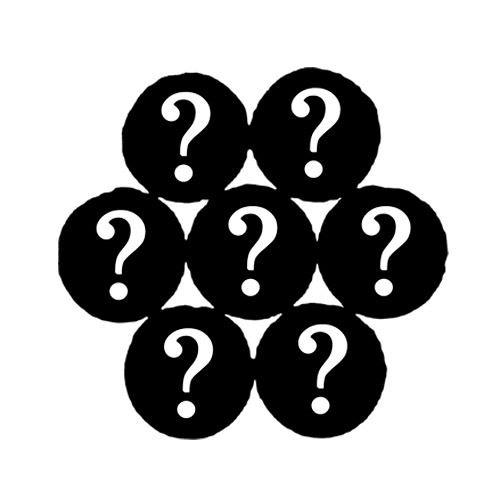 Mystery Club's avatar