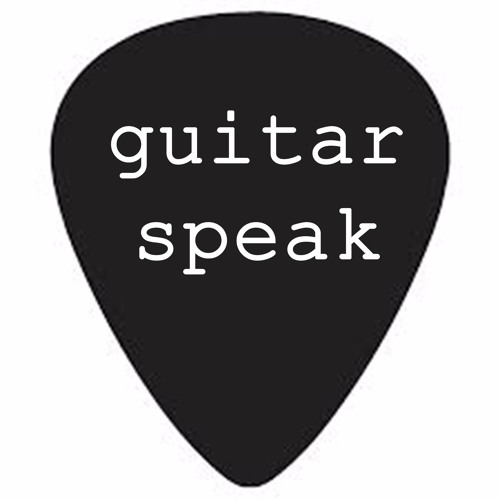 Guitar Speak Podcast's avatar