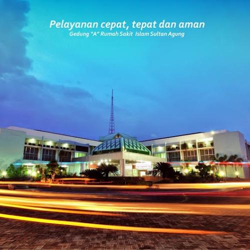 RS Berwawasan Lingkungan - Yenni Arifianto - RSI Sultan Agung