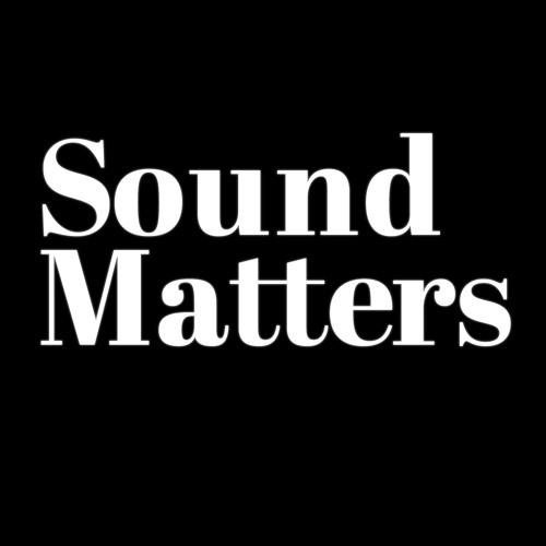 Sound Matters's avatar