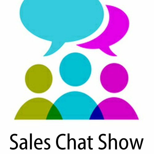 Sales Chat Show's avatar