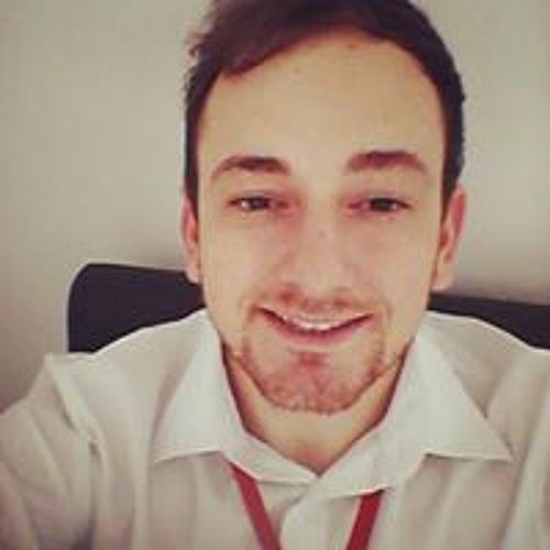 Gerre Maciel's avatar