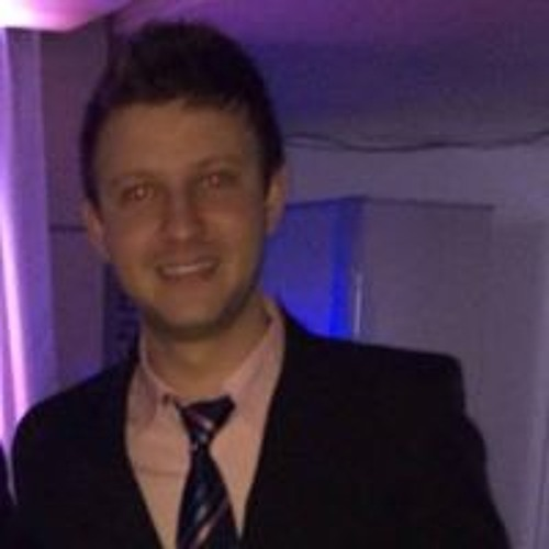 Marlon Thomas's avatar
