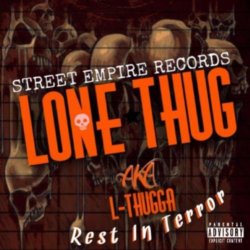 Lone Thug (Chicago)'s avatar