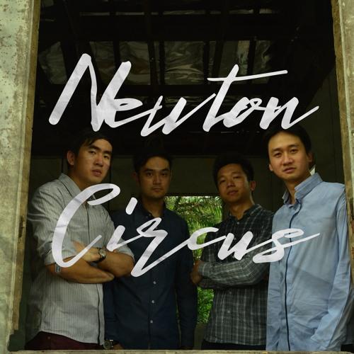 Newton Circus's avatar