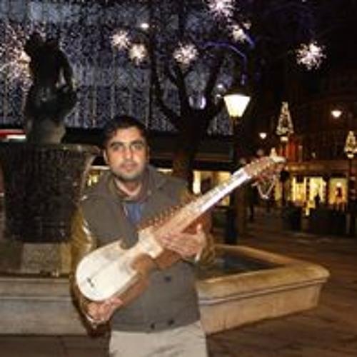 Waqar Atal's avatar