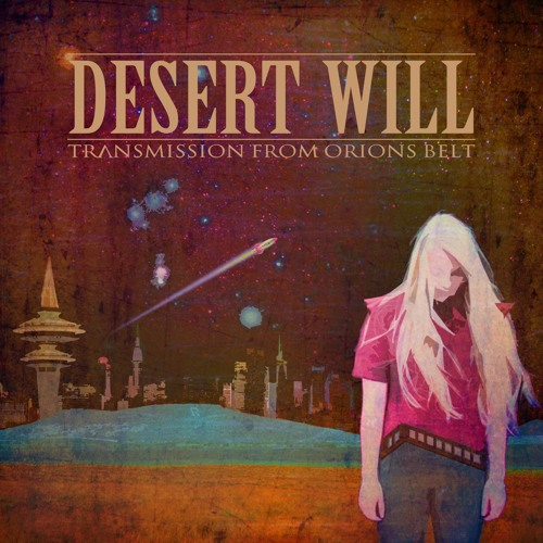 Desert Will's avatar