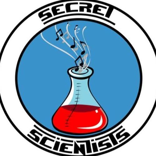 Secret Scientists's avatar