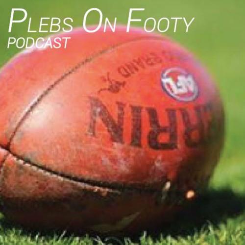 Plebs On Footy Podcast's avatar