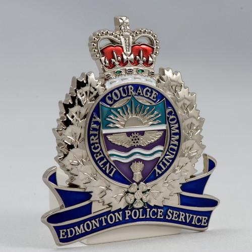 Edmonton Police Service's avatar