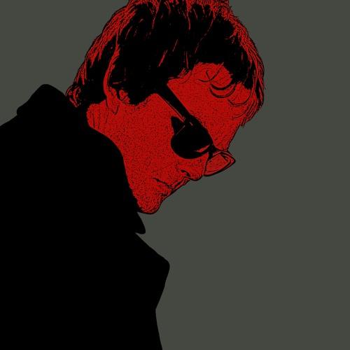 Harris Adams's avatar