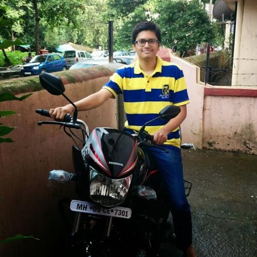 prathamesh datar's avatar