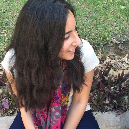 Marise Ossama Kaldas's avatar