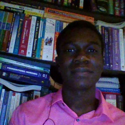 Michael Afram's avatar