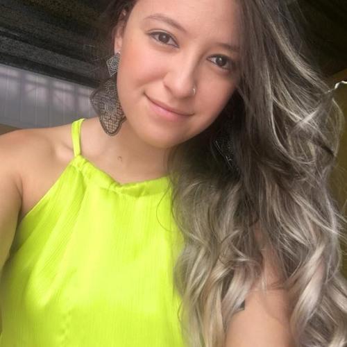 Jéssica Andrade's avatar