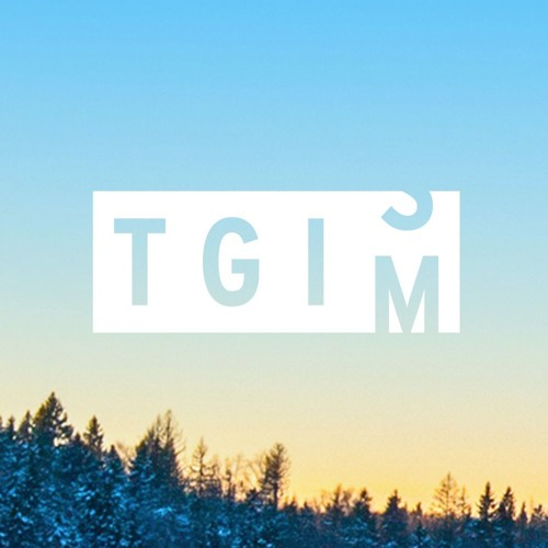 TGIM from Shopify's avatar