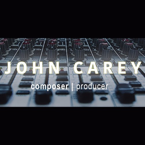 John Carey's avatar
