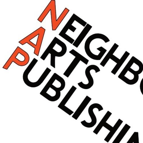 Neighbourhood Arts Publishing's avatar