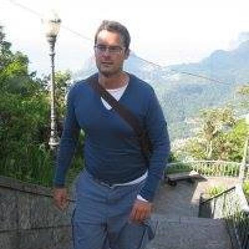 Andrea Bernasconi's avatar