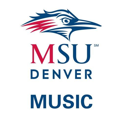Music at MSU Denver's avatar