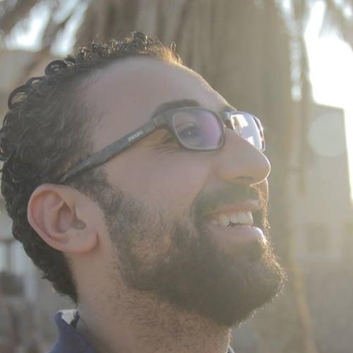 Mohammed Hesham Moharram's avatar