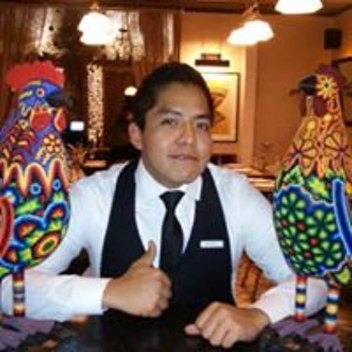 Ricky Aguilar's avatar