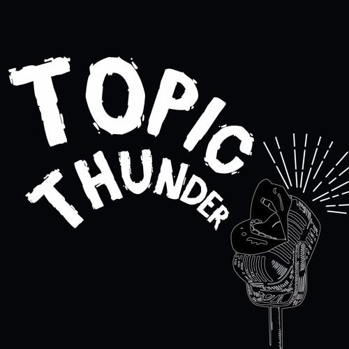 Topic Thunder's avatar
