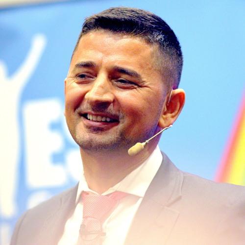 Tony J Selimi's avatar