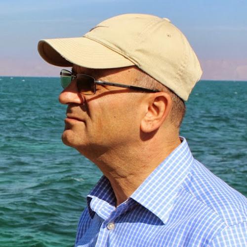 Ahmad Mehranvari's avatar