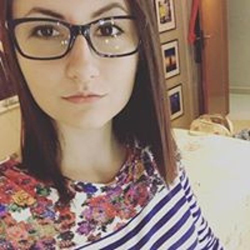 Helena Welp's avatar